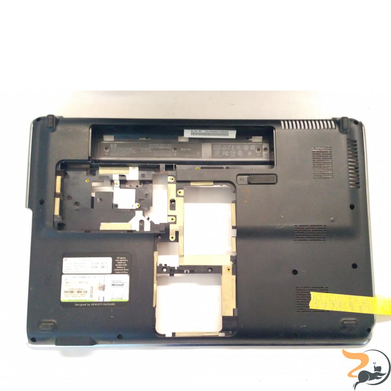 "Нижня частина корпуса для ноутбука HP Pavilion dv6-2057eo, 15.6"", 532737-001, Б/В"