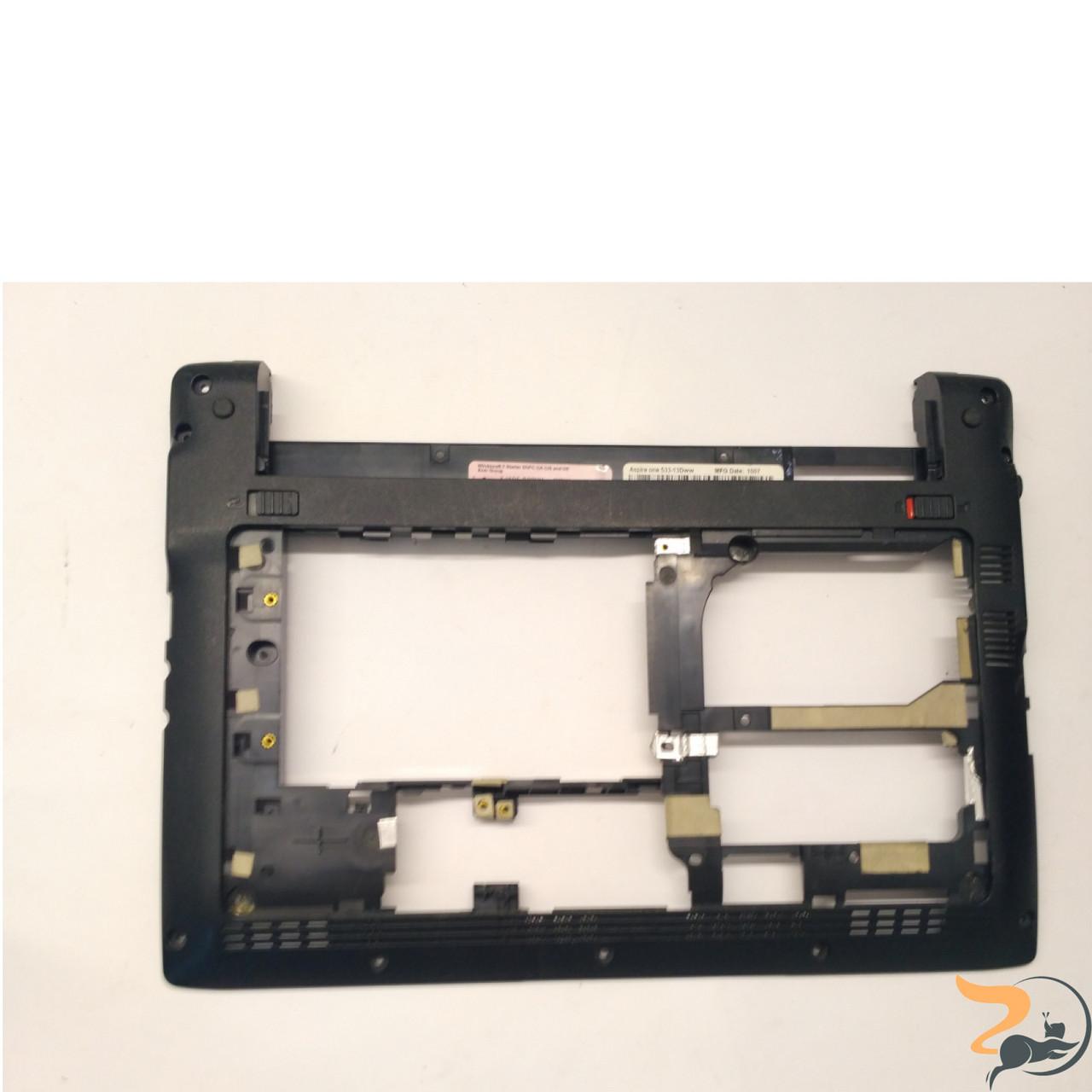 "Нижня частина корпуса для ноутбука Acer Ferrari F200, 10.1"", AP0EB000110, Б/В"