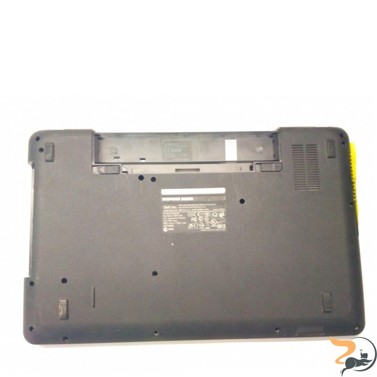 "Нижня частина корпуса для ноутбука Dell Inspiron M5030, 15.6"", 60.4EM24.002, Б/В"