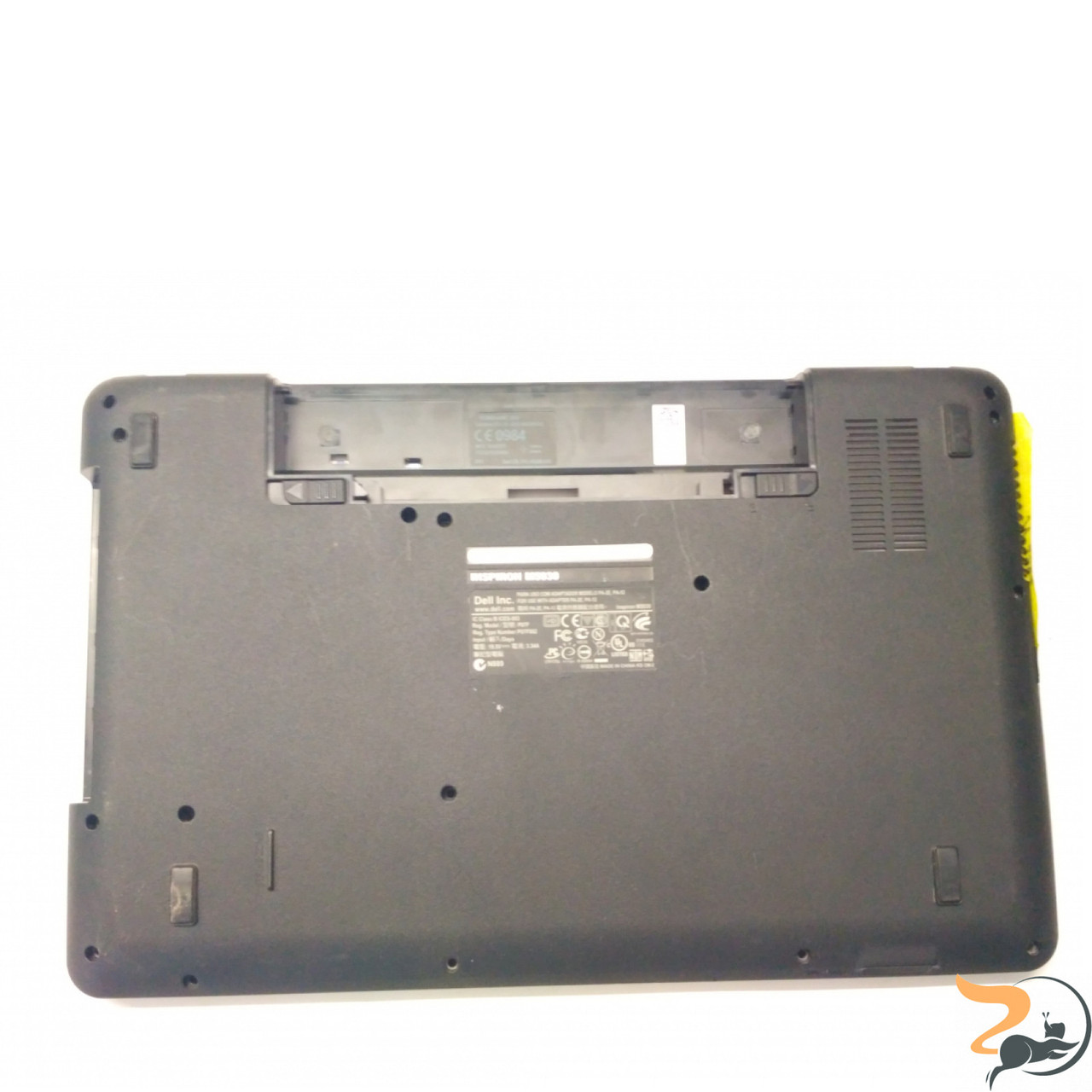 "Нижня частина корпусу для ноутбука Dell Inspiron M5030, 15.6"", 60.4EM24.002, Б/В"