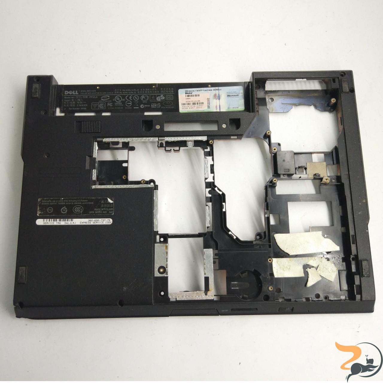 Нижня частина корпусу для ноутбука Dell Latitude E5400, 60.4X715.016.