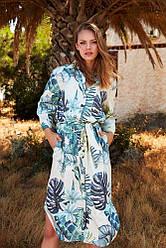 Летнее платье Penye Mood  8711