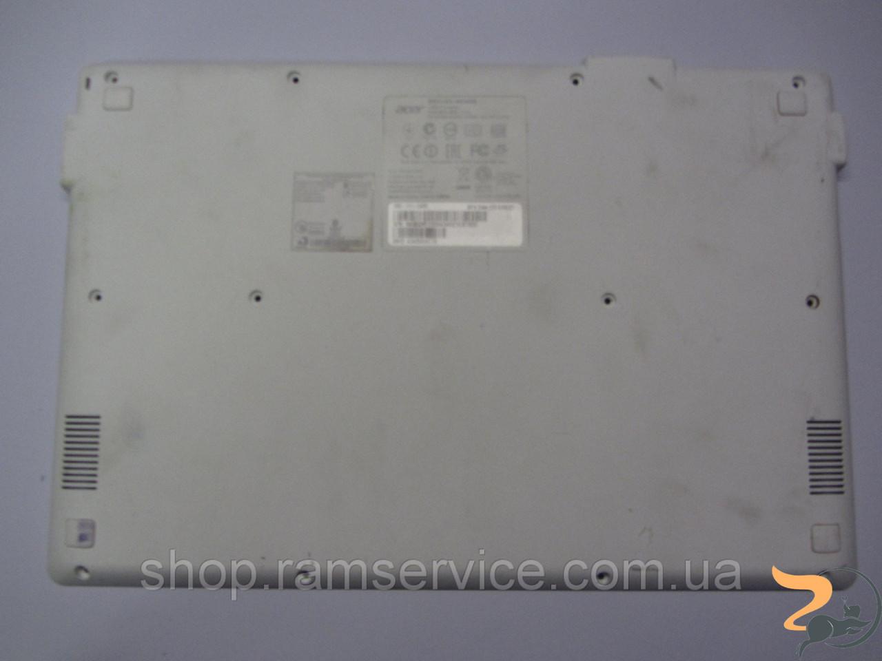 Нижня частина корпусу для ноутбука Acer CB3-111 ChromeBook, б/в