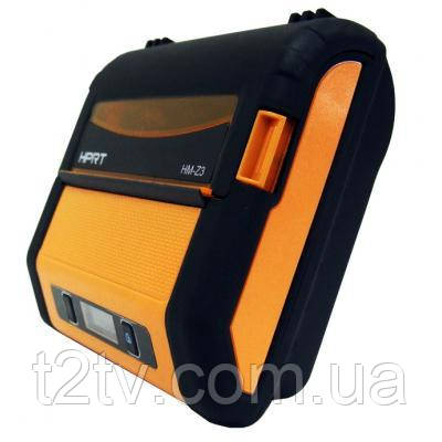 Принтер чеків HPRT HM-Z3 мобільний, Bluetooth, USB, RS232 (16587)
