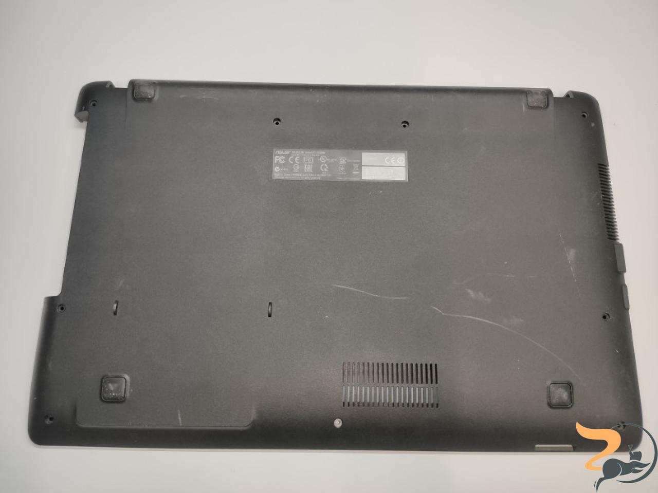 """Нижня частина корпуса для ноутбука Asus R512M, 15.6"""", 13NB0341P0431D, Б/В. В хорошому стані, без пошкоджень."""