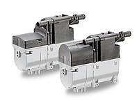 Автономный предпусковой жидкостный подогреватель двигателя Eberspächer Hydronic 2 D5 SС Comfort, 12V