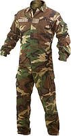 Комплект военной одежды для мужчин Италия Woodlend (оригинал), фото 1