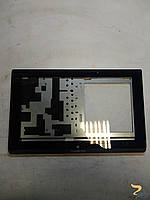 Рамка матриці з сенсором для ноутбука Medion P2212T, MD99288, 30B800-JV3111, Б/У