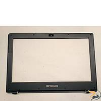 "Рамка матриці корпуса для ноутбука Impression Ultrabook U133-C847, 13.3"", Б/В. Без пошкоджень"