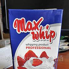 """Вершки кондитерські рослинні """"Макс Віп"""" Max Whip (Профикрем) 1л, жирність 28% (Болгарія)"""