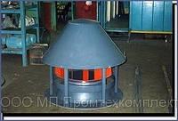 Вентилятор крышный ВКР № 6,3