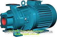 Насос консольный моноблочный КМ 50-32-125