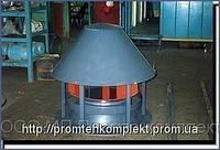 Вентилятор крышный ВКР № 5