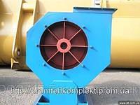 Вентилятор  пылевой ВРП 5-45 № 3,15