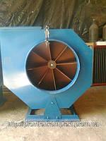 Вентилятор пылевой ВРП  № 4