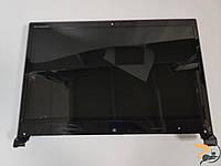 """Рамка матриці разом з матрицею, для ноутбука для ноутбука Lenovo IdeaPad Flex 15D, 15.6"""", 3FST7LBLV00, B156XTT01.0, Б/В. Матриця робоча, є незначні"""