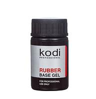 База каучуковая для гель-лака Kodi Professional Rubber Base, 14 мл