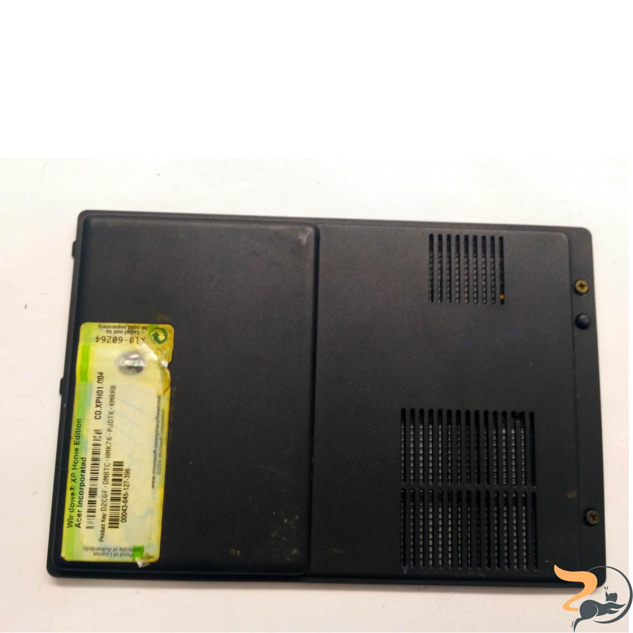 Сервісна кришка для ноутбука Acer Extensa 4100, 3BZL2HCTN23, Б/В. Без пошкоджень.