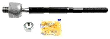 Тяга рулевая TOYOTA передняя ось (производство Lemferder) (арт. 25198 01), rqc1