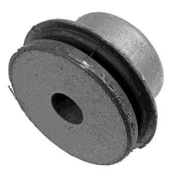Сайлентблок рычага AUDI задняя ось (производство Lemferder) (арт. 25881 01)