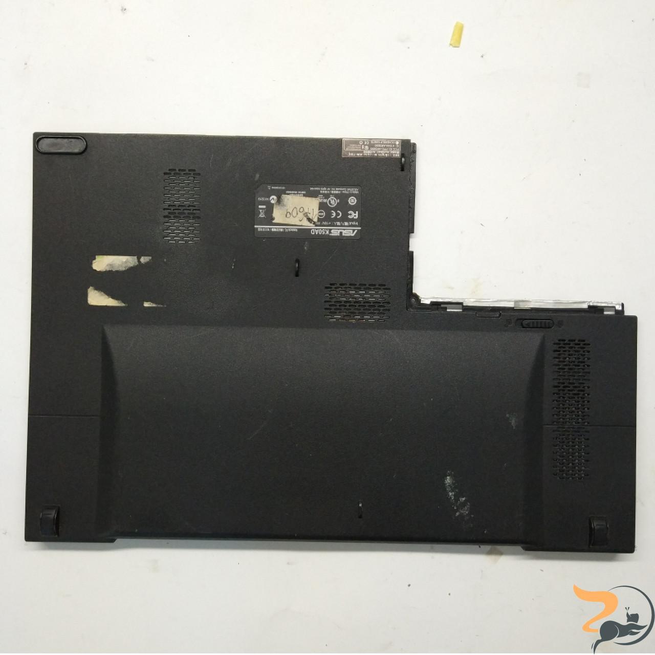 Сервісна кришка для ноутбука ASUS X5DAF, X5DIE, X5DIJ-90NSVKY3592H13OCC0Y, X5DIJ90NSVKY3491H1360C0Y, X5EA, X5MJ, 13NO-EJA09011C000009CI, Б/В.