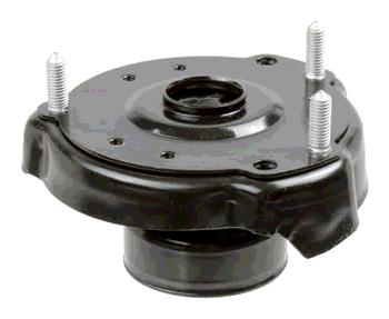 Опора амортизатора (производство Lemferder) (арт. 26089 01), rqv1
