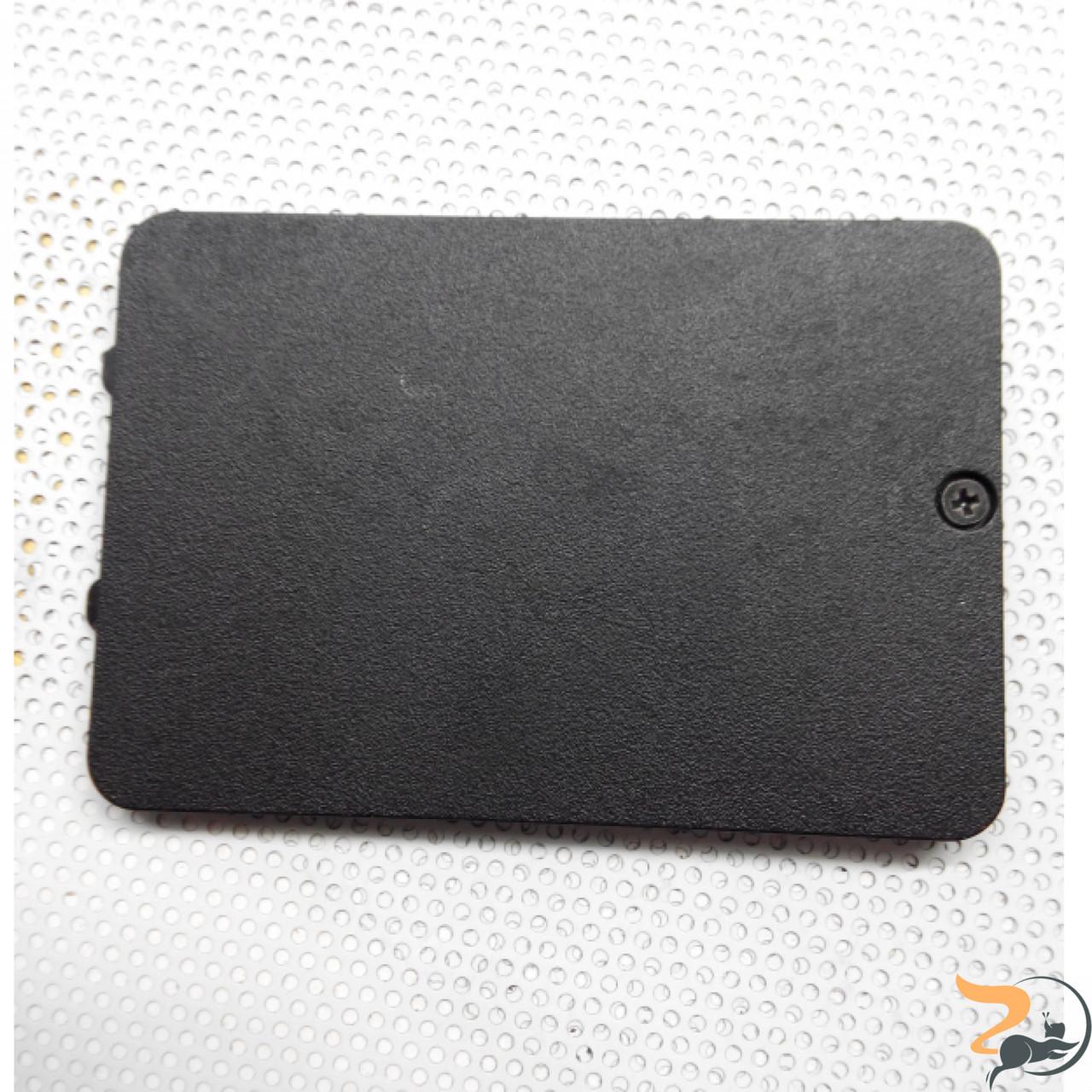 Сервісна кришка для ноутбука Dell Inspiron 1300, MD536 A00, б/у.