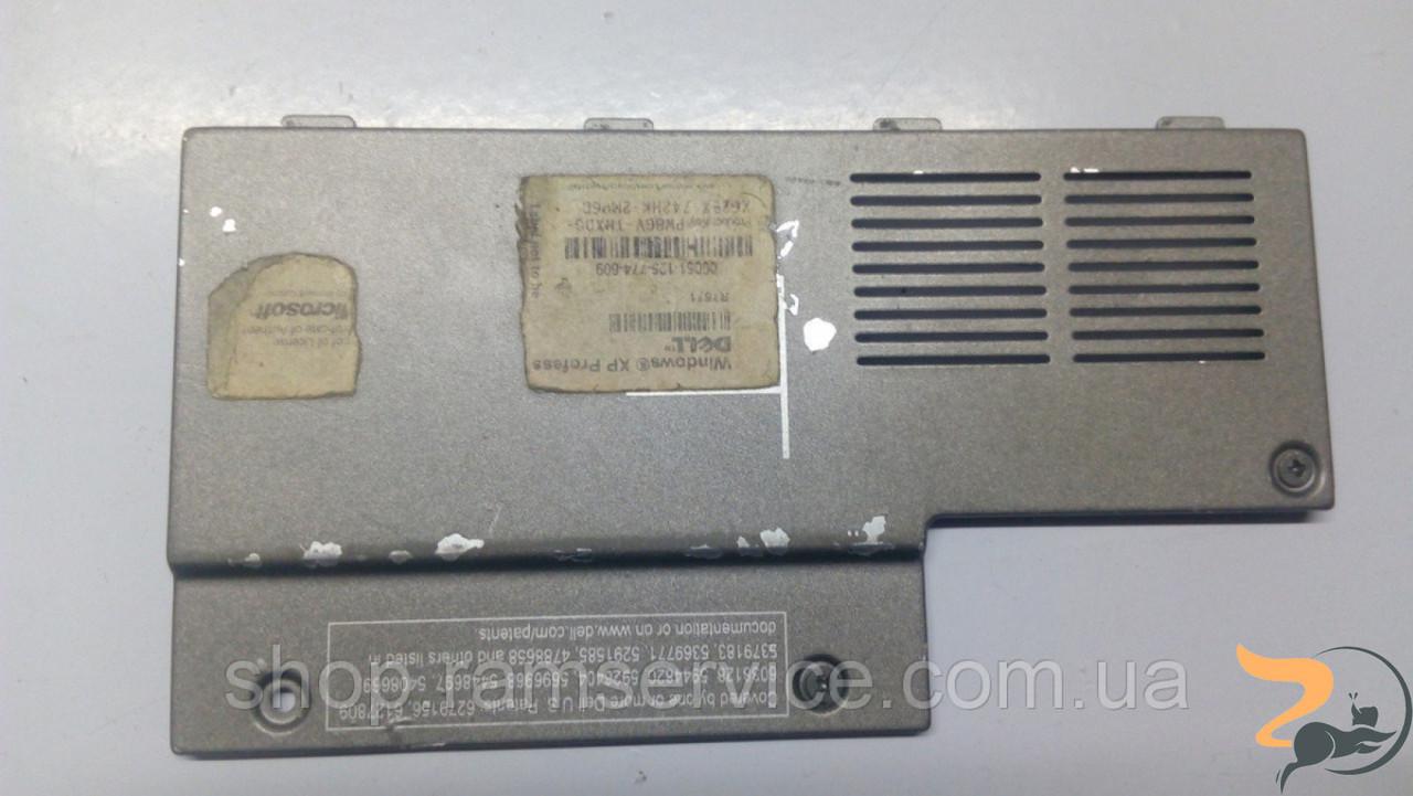 Сервісна кришка для ноутбука Dell Latitude D420, AM00B000600, б/в