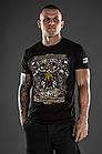 SvaStone футболка Go Hard черная, фото 2