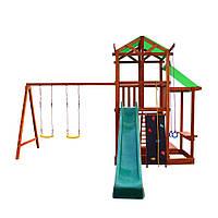 Детский игровой комплекс SportBaby / Детские площадки