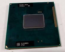 Процессор для ноутбука Intel Core i5-2430M