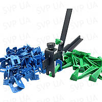 Комплект SVP-PRO  500 + 200 + инструмент  (2мм)
