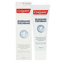 Сolgate Безопасное Отбеливание зубная паста с фторидом 75 мл