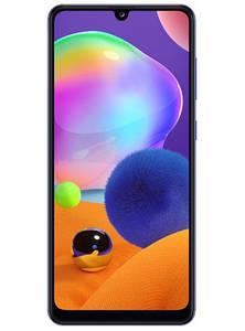 Смартфон SAMSUNG SM-A315F Galaxy A31 4/64 Duos ZBU (blue)