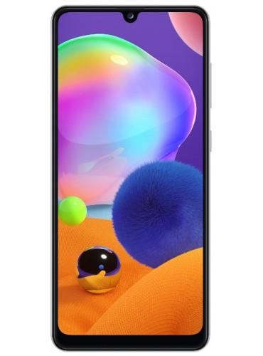 Смартфон SAMSUNG SM-A315F Galaxy A31 4/128 Duos ZWV (white)