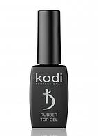 Топ каучуковый для гель-лака Kodi Professional Rubber Top, 12мл