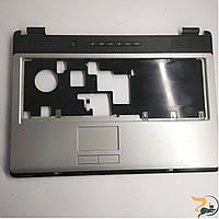 Середня частина корпуса для ноутбука Toshiba Satellite L350, L350D, L350D-10Z, L355, L355D, v000140190, B0247203F1008602A, б/у, Б/В.