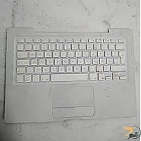 Середня частина корпуса з клавіатурою для ноутбука Apple MacBooK A1114, 613-6695DD2, б/у