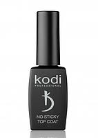 Топ для гель-лака без липкого слоя Kodi No Sticky Top Coat, 12мл