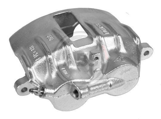 Суппорт тормозов Volkswagen T4 задний правый (производство ABS) (арт. 422612)