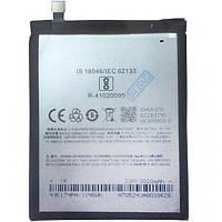 Акумуляторна батарея BT710, BA710 для мобільного телефону Meizu M5c