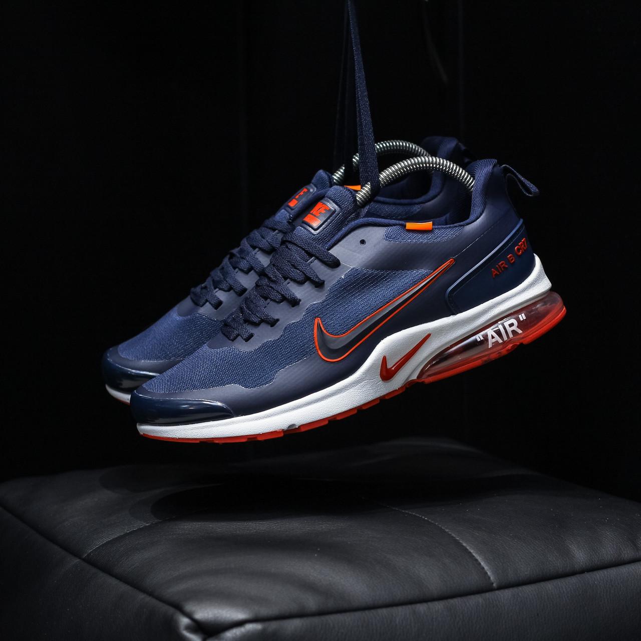 Чоловічі кросівки Nike Air Presto CR7, Репліка