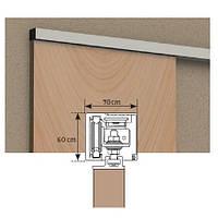 G-U Автоматичні міжкімнатні двері