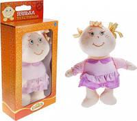 Кукла текстильная Злата ПД-0053