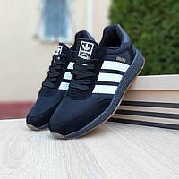 Мужские Кроссовки в стиле Adidas Iniki Все размеры, фото 1