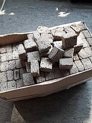 Макуха в кубиках