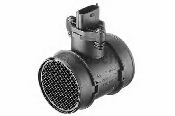Витратомір повітря (виробництво Bosch) (арт. 0 281 002 180)
