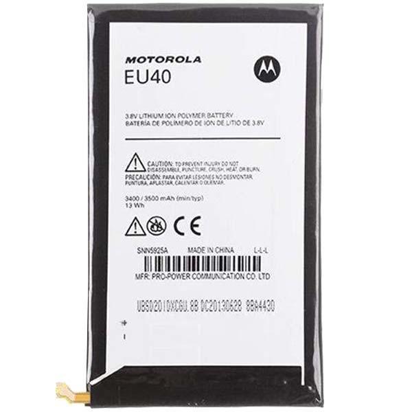 Аккумуляторная батарея EU40 для мобильного телефона Motorola XT1080 Droid Maxx, Droid Ultra