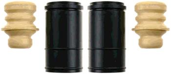 Пыльник амортизатора комплект MITSUBISHI передний (производство SACHS) (арт. 900046), rqc1qttr