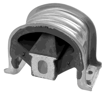 Подушка двигателя Volkswagen (производство Lemferder) (арт. 35024 01), rqb1qttr
